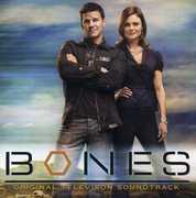 Bones (Original Soundtrack)