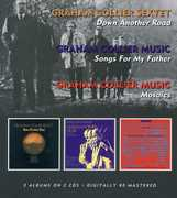 Down Another Road/ Songs For My Father/ Mosaics [Import]