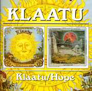 Klaatu /  Hope [Import]