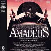 Amadeus (Original Soundtrack)