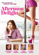 Afternoon Delight , Jessica St. Clair