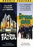 Night Patrol & Wrong Guys , Linda Blair