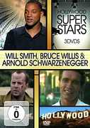 Hollywood Super Stars
