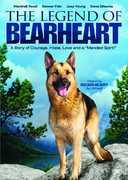 The Legend of Bearheart , Bearheart