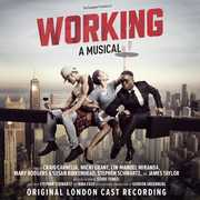 Working: A Musical /  Original London Cast Recording , Working: A Musical the Original London Cast
