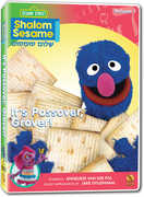 Shalom Sesame 2010 #7: Be Happy It's Passover , Chastity