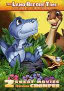 The Land Before Time: Chomper Double Feature , Heather Hogan