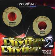 Rhythm 2 Rhythm, Vol. 5: Warrior Charge and Drum Song