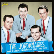 Workin On A Building: Two Great Gospel Albums [Import] , The Jordanaires