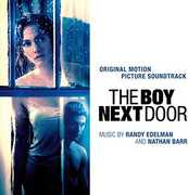 The Boy Next Door (Original Soundtrack)