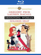Designing Woman , Gregory Peck