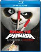 Kung Fu Panda , Seth Rogen