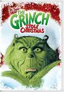 Dr. Seuss' How The Grinch Stole Christmas , Mike Hill