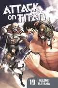 Attack on Titan 19