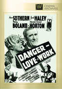 Danger: Love at Work , Ann Sothern