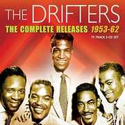 Complete Releases 1953-62