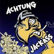 Achtung Jackass