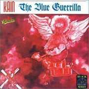 Blue Guerilla