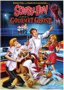 Scooby-Doo & the Gourmet Ghost , Frank Welker
