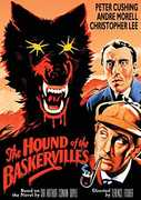 The Hound of the Baskervilles , Peter Cushing
