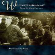 We've Received Orders to Sail /  Various , Various Artists