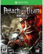 Attack On Titan for Xbox One
