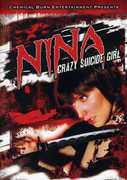Nina: Crazy Suicide Girl , Gabrielle Guerra