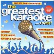 Greatest Karaoke Ever