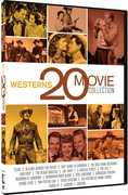 Westerns: 20 Movie Collection , William Holden