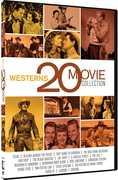 Westerns: 20 Movie Collection , William Holden