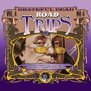 Road Trips 4 No.4 - Spectrum 4-6-82 , The Grateful Dead