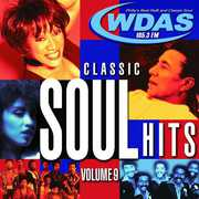 Classic Soul, Vol. 9: WDAS FM
