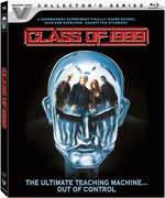 Class of 1999 (Vestron Video Collector's Series) , Traci Lind