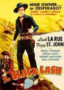 The Black Lash , Lash La Rue