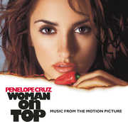 Woman on Top (Original Soundtrack)