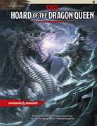 Hoard of the Dragon Queen (Dungeons & Dragons, D&D)