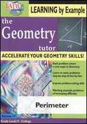 Geometry Tutor: Perimeter , Jason Gibson