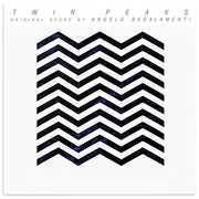 Twin Peaks (Coffee Colored Pressing) , Angelo Badalamenti