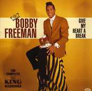Give My Heart A Break: The Complete King Recordings [Import]