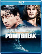 Point Break , John C. McGinley