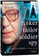 Tinker, Tailor, Soldier, Spy , Alec Guinness