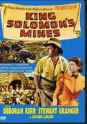 King Solomon's Mines (1950) , Deborah Kerr