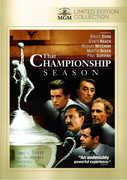 That Championship Season , Bruce Dern