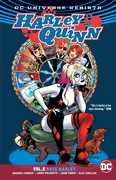 Harley Quinn Vol. 5: Vote Harley (Rebirth)