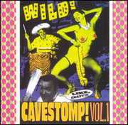 Cavestomp Vol.1