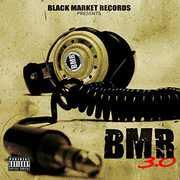 BMR 3.0 /  Various [Explicit Content]