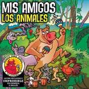 Mis Amigos los Animales