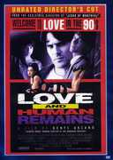 Love and Human Remains , Cameron Bancroft