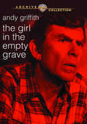The Girl in the Empty Grave , Andy Griffith