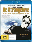 Dr. Strangelove, Or: How I Learned to Stop Worrying and Love the Bomb [Import] , Peter Sellers